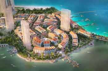 Mở bán quỹ căn mới đẹp nhất dự án Harbor Bay Hạ Long cách bãi tắm 50m, LH 0917 577 338