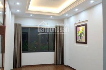 Cho thuê nhà mặt ngõ ô tô phố Nguyễn Lân - Trường Chinh, 50m2x04 tầng, 13 triệu/th