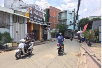 Chính chủ bán nhà đất mặt tiền kinh doanh đường Số 6, Tăng Nhơn Phú B, Quận 9