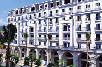 Bán khách sạn trung tâm Bãi Cháy 24 phòng đi bộ ra biển chỉ từ 18 tỷ, liên hệ 0917 577 338
