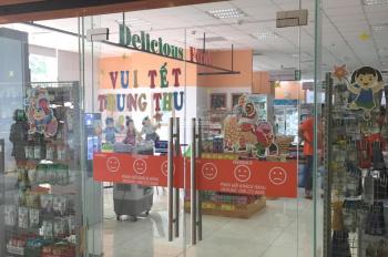 Mở bán shop và office mặt bằng văn phòng khối đế chung cư đông dân nhất Quận Thanh Xuân, Imperia