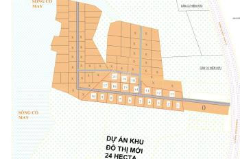 Đất khu dân cư đường 30/4 phường 12 TP Vũng Tàu 2,1 tỷ/600m2 sổ hồng công chứng ngay - 0903002996