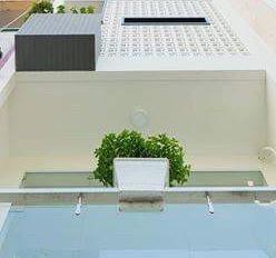 Bán nhà mặt tiền 3 Tháng 2, 3.5x15m nở hậu 4.05m nhà 1 trệt 5 lầu có thang máy, giá 18.5 tỷ
