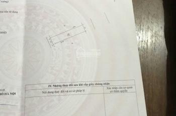Cần bán lô đất giãn dân chính chủ đường 419, xã Lại Thượng, Thạch Thất