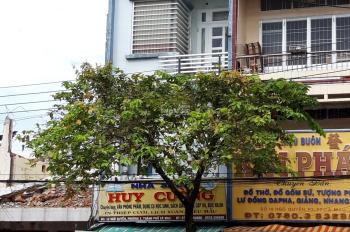 Cho thuê văn phòng, mặt tiền Ngô Quyền, phường 2, TP Cà Mau, view đẹp, cao cấp