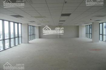 Cho thuê shophouse tầng 2 tòa A7 DT 130 m2 CC An Bình City, giá 18 tr/th. LH 0962225922
