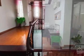 Bán nhà 4 tầng đường B1, KĐT Vĩnh Điềm Trung - Nha Trang