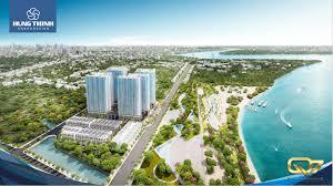Chỉ 1.6 tỷ sở hữu ngay CHCC mặt tiền đường Đào Trí, Q7. Hotline: 0901 361 345