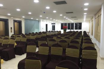 Bán Gấp tòa nhà VP MT đường Nguyễn Biểu, phường 1, Quận 5. DT: 338.06m2, DTS:2509m2. Giá: 175 tỷ TL