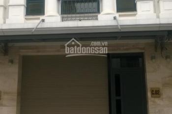 Cho thuê nhà liền kề 4 tầng KĐT Ngoại Giao Đoàn, Tây Hồ Tây Bắc Từ Liêm, Hà Nội