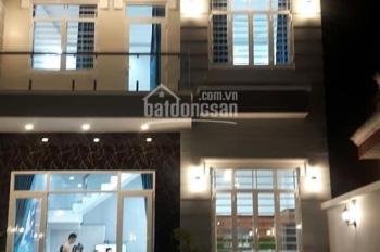 Bán Biệt Thự Mini 3 lầu bao đẹp, đường Lò Lu, Trường Thạnh, Q9. Giá chỉ: 5.15 tỷ, hoàn công