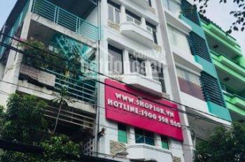 Bán nhà MT đường Phú Hòa, P. 7, Q. Tân Bình. Nhà Đẹp 4 lầu, giá: 25.6 tỷ, LH: 0941969039