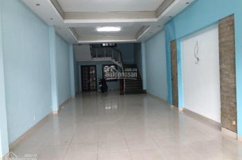 Cho thuê nhà 3 tầng đường Nguyễn Hữu Thọ gần bệnh viện Vinmec, 33 triệu/tháng