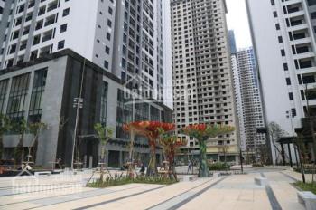 Cho thuê chân đế chung cư 136 Hồ Tùng Mậu chung cư Goldmark City 0984602078