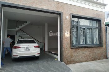 Nhà mới xây phong cách châu âu hoàn công t11/2019 Tân Kỳ Tân Quý gần aeon tân phú