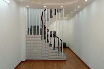 Bán nhà ngõ 203 Kim Ngưu, 43m2, 3 tầng, giá 2,9 tỷ