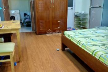 Phòng trọ đẹp, chính chủ cho thuê có ban công tại Hồ Biểu Chánh, P.11, Phú Nhuận