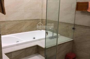 Bán gấp nhà đẹp phố Yên Hòa, 38,4 m2, giá 4,7 tỷ