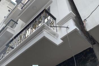 Chính chủ bán nhà ngõ 18 Khương Hạ, hai mặt thoáng (35m2, giá 3,65 tỷ) kinh doanh nhỏ: 0912.620.550