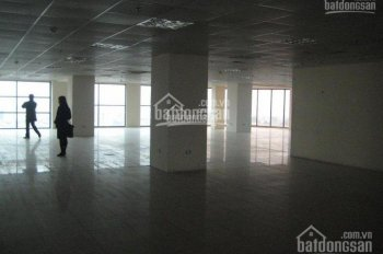 Chính chủ cho thuê gấp sàn thương mại 90m2 tầng 2 Green Stars đã hoàn thiện, giá 17 tr/th