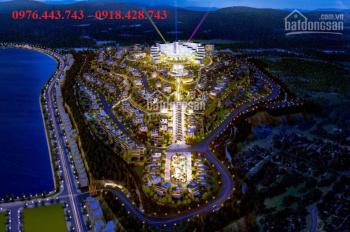 Chính chủ cần bán lại suất ngoại giao dự án Monaco Hạ Long. Giá chỉ từ 22 triệu/m2.