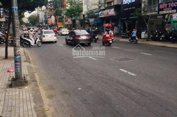 Bán nhà mặt tiền Cách Mạng Tháng 8, P5, Q. Tân Bình, DT 4m x 26m vị trí đẹp thuận tiện kinh doanh