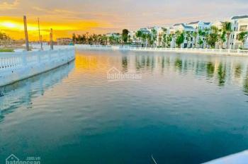Biệt thự view sông khu Phong Lan, Vinhomes star city Thanh Hóa.