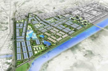 Bán lô góc 3 mặt tiền & đối diện công viên, đường 13 là đường chính, KĐT Lê Hồng Phong 2, 20x16