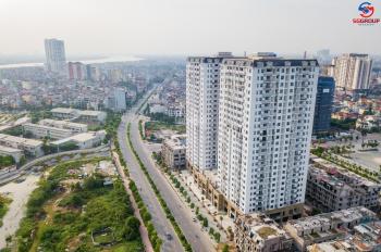 Chỉ từ 2,5 tỷ, sở hữu CH cao cấp HC Golden City Long Biên HTLS 0%/12 tháng tặng gói nội thất 300tr