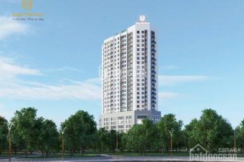 Bán sàn thương mại trung tâm quận Cầu Giấy, view trực diện công viên, LH 0914476338