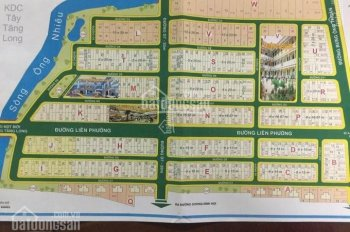Bán đất nền dự án Sở Văn Hóa, Quận 9, 100m2 đã có sổ đỏ, giá 45 tr/m2, LH: 0903.838.703