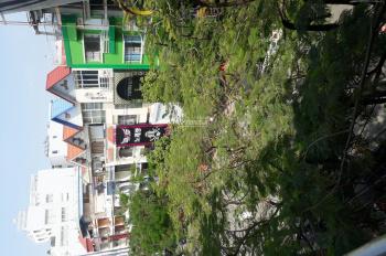 Cho thuê nhà mặt phố Văn Cao MT: 4,5m DT: 90m2 x 4 tầng Giá: 25tr/th