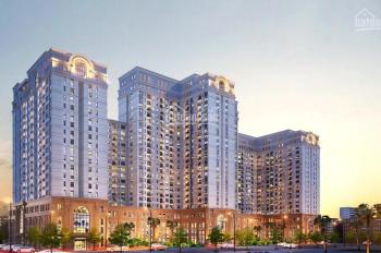 Cần cho thuê gấp căn hộ Sài Gòn Mia nhà trống 3PN, giá chỉ 14tr/tháng, LH: 0901.180518 Ms. Tuyết
