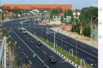 Bán đất nền dự án KĐTM Ngôi Sao - thị trấn Thọ Xuân - 0975.993.212