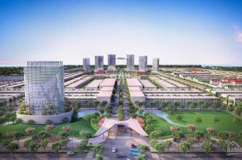 Bán đất nền dự án Stella Mega City, Cần Thơ sổ đỏ từng nền, 1.7 tỷ /nền 089.669.0005