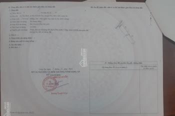 Bán 1707m2 mặt tiền 20m ĐT 823 cách ngã tư Hậu Nghĩa 2,5km, xã Hòa Khánh Tây, Đức Hòa, Long An