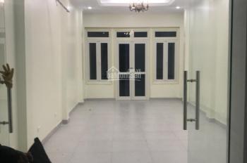 Hot, cho thuê nhà mặt phố Hào Nam, DT: 50m2x9T, MT: 4,5m, giá thuê 60 triệu/th, LH: 0903215466