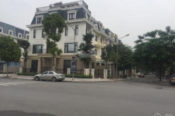 Bán biệt thự Hyundai đường Tô Hiệu Hà Đông sổ đỏ chính chủ, giá rẻ vị trí đẹp