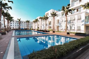 Cần bán gấp căn shophoue 99m2 cạnh bể bơi, công viên the Manor Central Park. LH: 0975 885 610