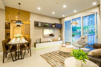Cho thuê căn hộ chung cư cao cấp Horizon Tower Q.1, DT 105m2, 2PN full NT, 20tr/th. LH: 0909130543