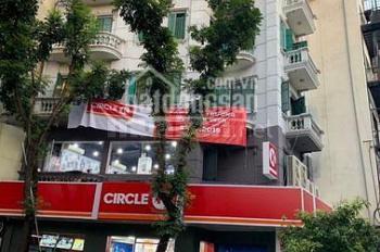 Cho thuê nhà vị trí cực đẹp góc Tuệ Tĩnh,T3&T4 75m2/sàn giá 25 triệu 0903.261.466