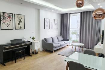 Cho thuê căn hộ 58 - 86m2, tầng 12 tòa A1 - A2 chung cư Vinhomes Gardenia giá 14 triệu (full đồ)