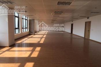 Cho thuê nhà mặt phố Quang Trung, 30m2 x 3 tầng, MT 4m, thuê 42tr, LH 0944093323