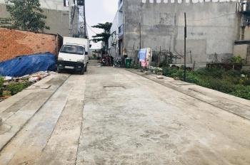 Bán lô đất Bình Thành diện tích 4x14m, giá 2,5 tỷ