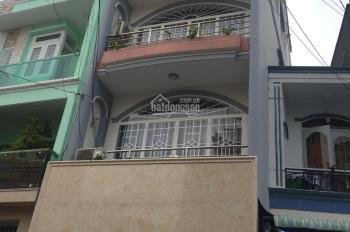 Bán nhà hẻm 281 Lê Văn Sỹ, P1, Q. Tân Bình, nhà đẹp, đang kinh doanh tốt