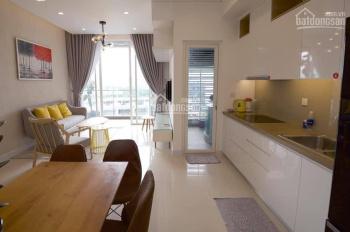 Cho thuê 2PN full nội thất view hồ bơi, giá cam kết tốt. LH 0907913077