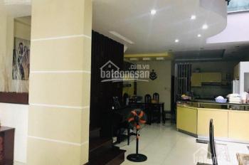 Tôi chính chủ bán nhà số 40/6B (2MT) Phạm Viết Chánh, P19. DT: 5x13m (Hầm + 4 lầu), giá: 13.5 tỷ