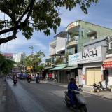 Bán nhà mặt tiền ngay ngã 3 Lâm Văn Bền và Nguyễn Thị Thập, DT 5x16m, 3 lầu, giá 17.2tỷ, 2 mặt tiền