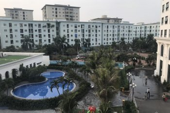 Eco City - Việt Hưng: Căn hộ hạng sang đẳng cấp hưởng lợi trực tiếp từ Vinhomes Riverside