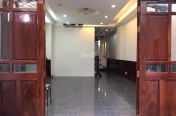 Bán nhà mặt tiền 4,5x23m trệt 3 lầu Phạm Công Trứ - Thạnh Mỹ Lợi Q2 LH 0902883177
